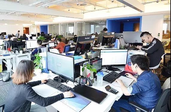 重庆小雨点网贷:一个科技升级小额信贷的标本