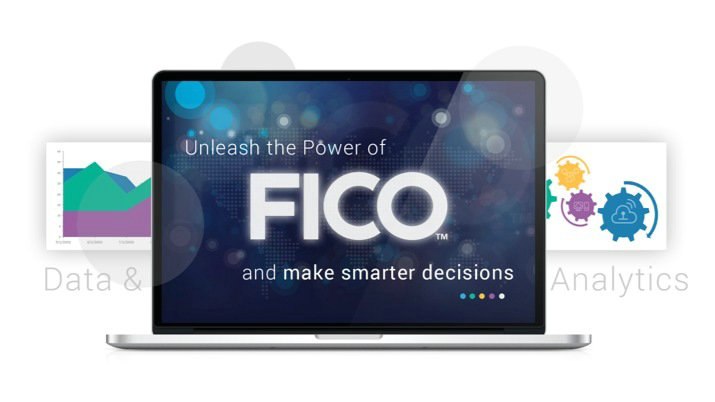 FICO评分如何得出?有何竞争对手?