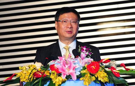 李礼辉:可行、可信、可靠,区块链技术金融应用的路径