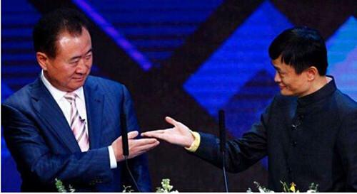 万达金融版图全曝光,王健林的金融野心堪比马云