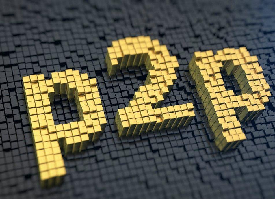 传P2P网贷细则即将发布,个人网贷借款额不得超过100万?