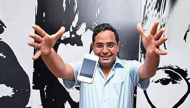 """蚂蚁金服成为""""印度支付宝""""Paytm大股东一年后,我们在印度看到了什么"""