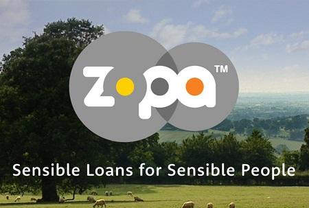 受英国央行降息影响 网贷平台Zopa下调贷款利率