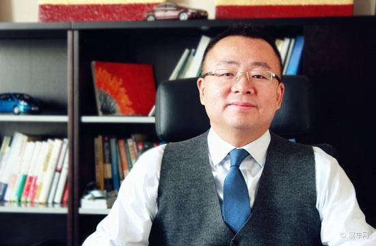"""对话建元资本董事长王炜:用直租""""制造""""二手车市场"""