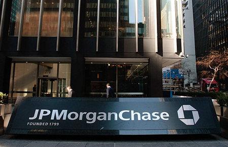 摩根大通收购金融技术企业InvestCloud部分股份 将用于提升财富管理客户服务