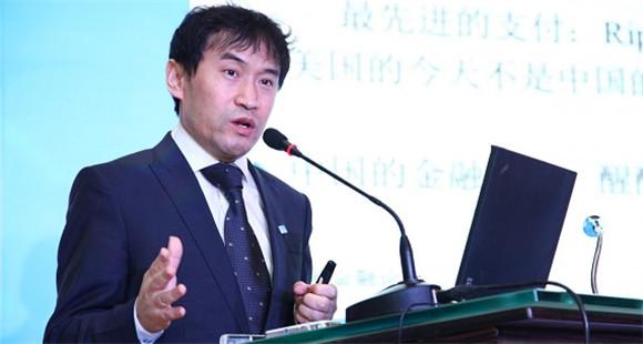 蚂蚁金服首席战略官陈龙:数字普惠金融为何成为G20重要议题