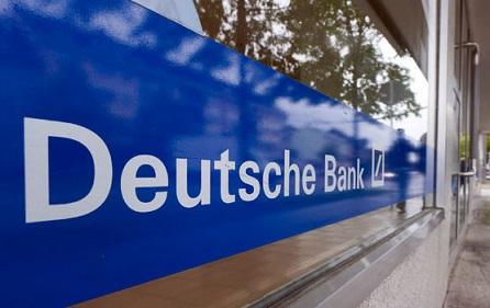 德意志银行:像个科技公司一样的战斗