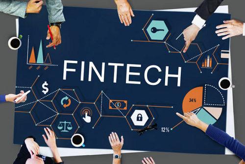 深度解析|金融圈人人都在聊的FinTech