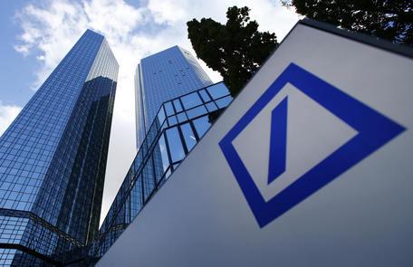 为实现数字化转型 德意志银行建全球数字创新实验室