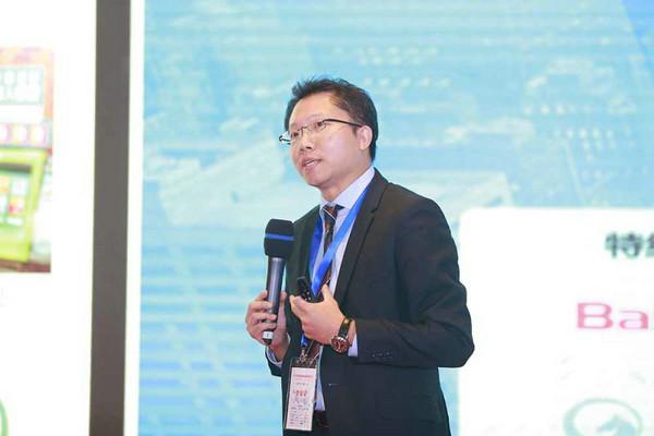 中国信托商业银行副总裁李章伟:从台湾金融机构角度看大陆消费金融市场