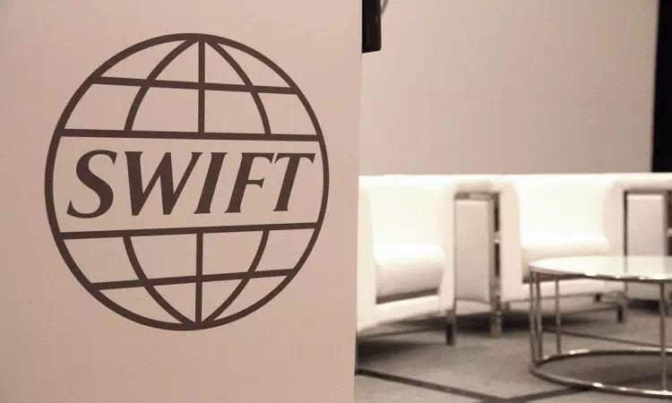 """""""区块链+跨境支付""""的风继续吹,SWIFT应该颤抖吗?"""