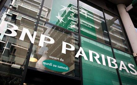 法国巴黎银行募集5亿欧元 将帮助中小企业进行融资