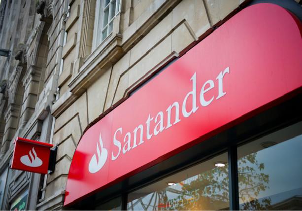 桑坦德与众筹平台合作 实属英国首例
