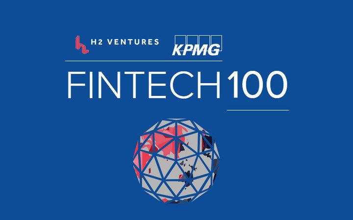 毕马威发布全球金融科技百强榜,蚂蚁金服夺冠,8家国内公司上榜