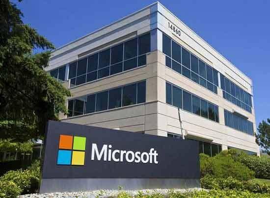 微软携手美国银行研究区块链贸易金融平台