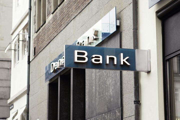 美国各大银行纷纷关闭分行,说要向数字化转型