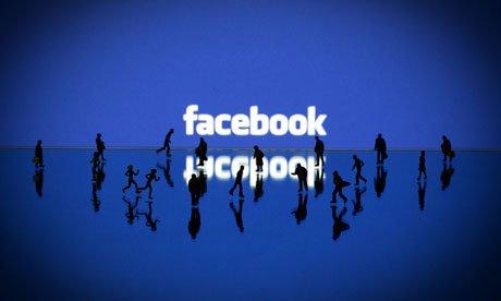 为什么说Facebook会成为金融服务业的一匹黑马?
