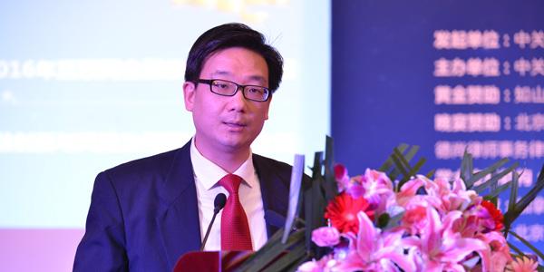 杨东教授解读互金整治:优化金融创新环境 助力大众创业万众创新