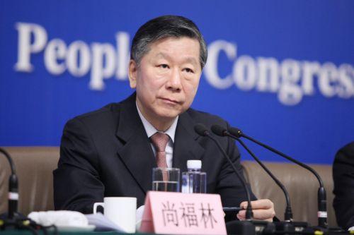 银监会主席尚福林:严控类金融企业和业务注册管理,推动出台《处置非法集资条例》