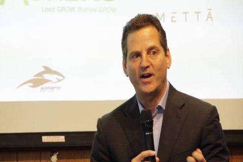 美国第一家网贷平台Prosper总裁Ron Suber:金融科技的四大发展阶段、五大教训和一个预言