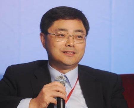 传浦发银行前行长朱玉辰将加入平安 筹备管理海外投资交易平台