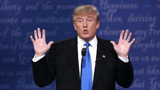 如果特朗普成为美国总统,他会为区块链产业做些什么?