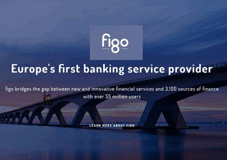 德国银行API技术初创企业Figo获680万欧元融资 德意志交易所领投