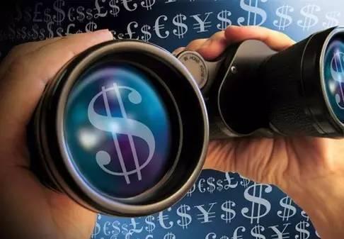 为什么说大数据风控是互联网金融必然趋势?