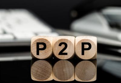 P2P联合放贷,如何实现房产抵押?