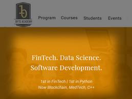 美国Fintech培训营Byte Academy新加坡开课 获渣打与IBM等公司支持