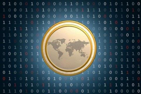 """央行法定数字货币有望在票据市场先行先试,系统核心要素为""""一币、两库、三中心"""""""
