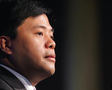 传:陈天桥投资了Lending Club被逐创始人新造网贷平台   独家