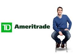 美国在线券商TD Ameritrade推出智能投顾服务