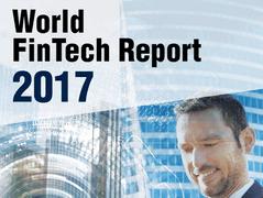 全球金融科技报告:迎接金融科技 传统金融机构要走这四步