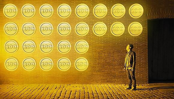 乌克兰央行计划2017年发行区块链电子国家货币,实现国家无现金化