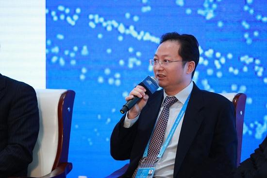 央行科技司姚前:普惠金融视角下的数字货币