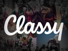 非营利组织在线筹款公司Classy获得3000万美元C轮融资  JMI Equity领投