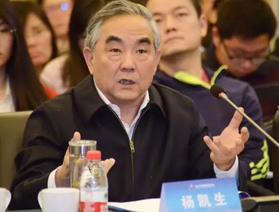 工行原行长杨凯生:数字技术真的能降低金融服务成本吗?