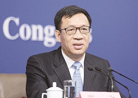 中国人民银行副行长范一飞:支付风险呈现这四大特点