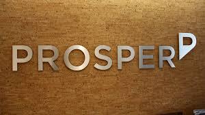 美国首家网贷平台Prosper原CFO将出任CEO,原CEO继续担任董事