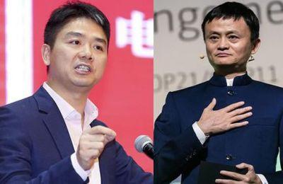 刘强东分拆京东金融的背后 是学习马云or另有图谋?