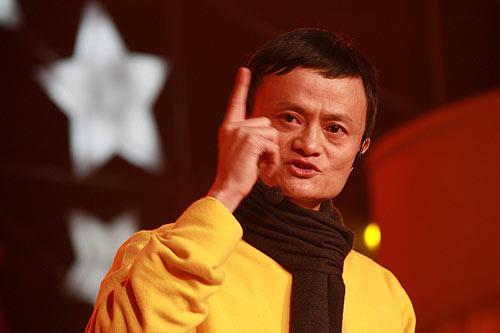 马云公开批评侨兴私募债事件:法律不会饶过想利用漏洞的企业