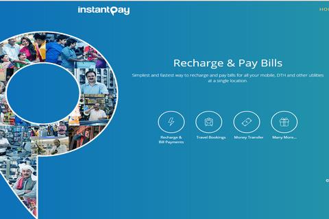 印度数字支付及金融服务初创企业instantPay获得Pre-A轮融资