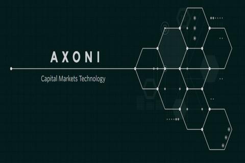 区块链公司 Axoni 获高盛和摩根大通等投资的1800万美元A轮融资