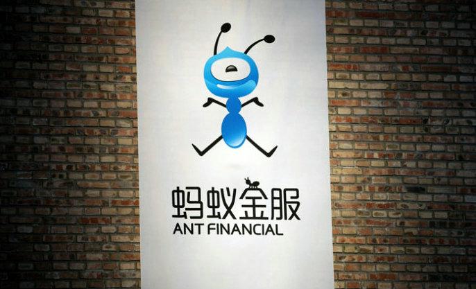蚂蚁金服的中国式CDS游戏