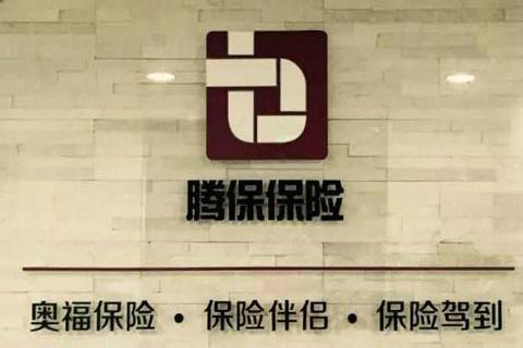 互联网保险平台腾保保险获数千万A轮融资  险峰长青投资