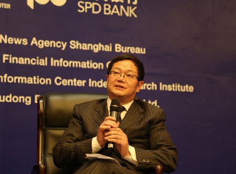 浦发银行副行长姜明生离职,或赴任张江民营银行