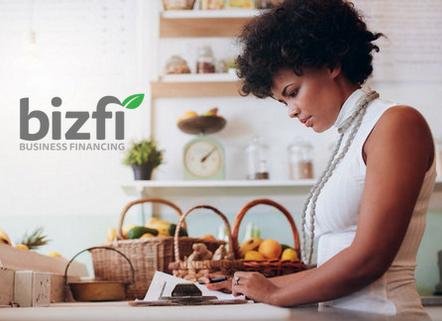 美国中小企业融资平台Bizfi总交易额超20亿美元
