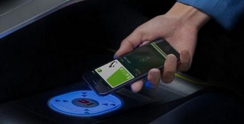 2016年颠覆国内NFC支付产业的五件事