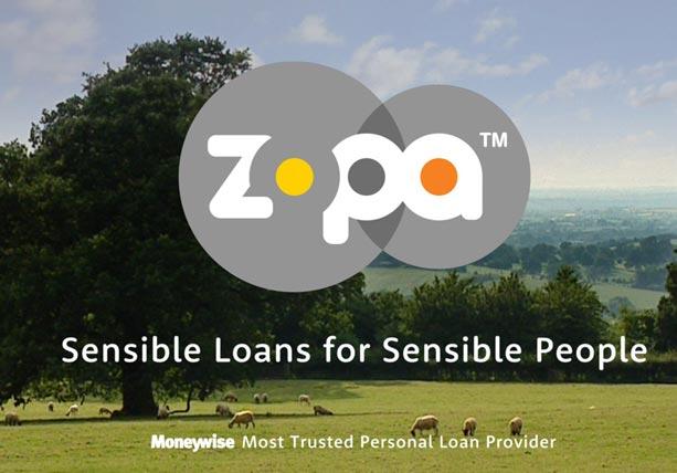 出借资金供过于求 Zopa宣布暂停投资账户充值